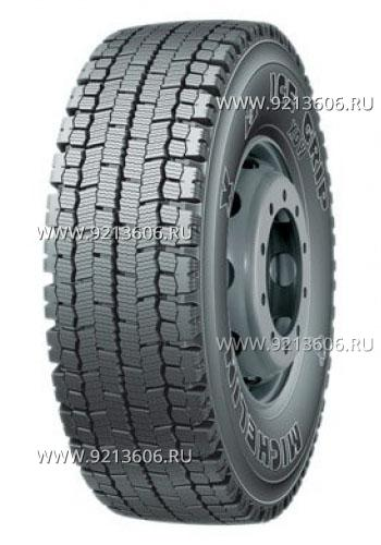 шина Michelin XDW ICE GRIP (315/80R22.5)