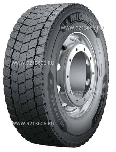 шина Michelin X MULTI D (22.5) (315/70R22.5)