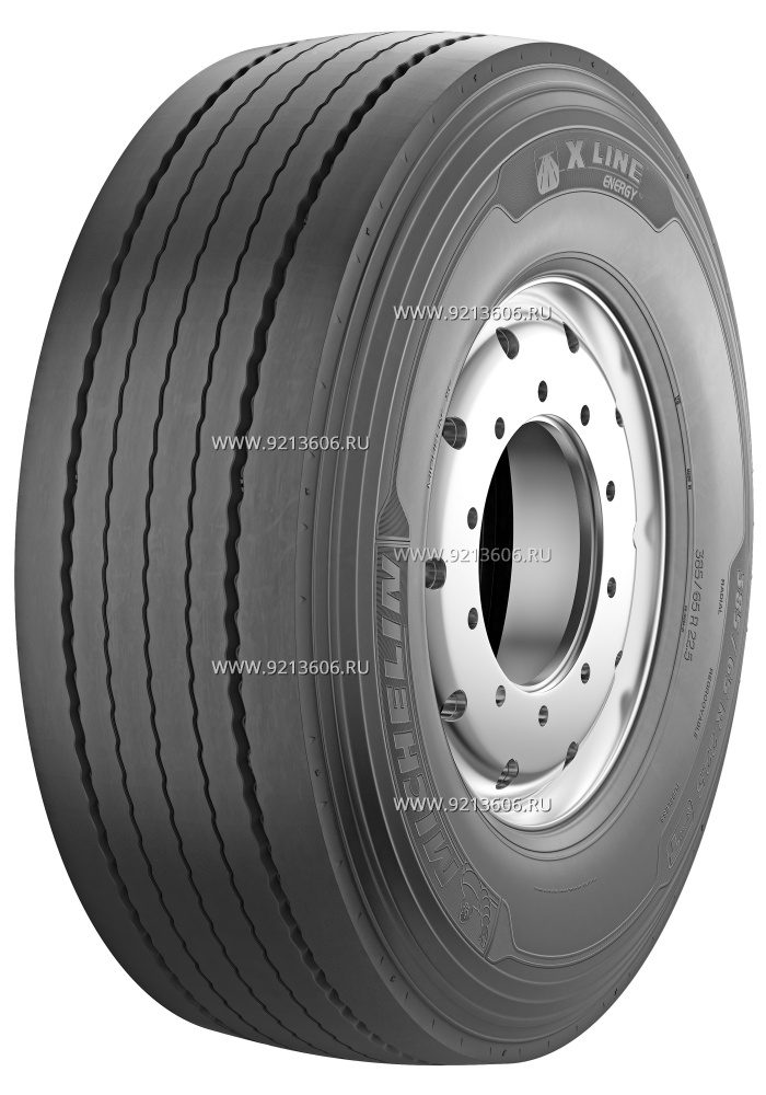 шина Michelin X LINE ENERGY T (385/65R22.5)