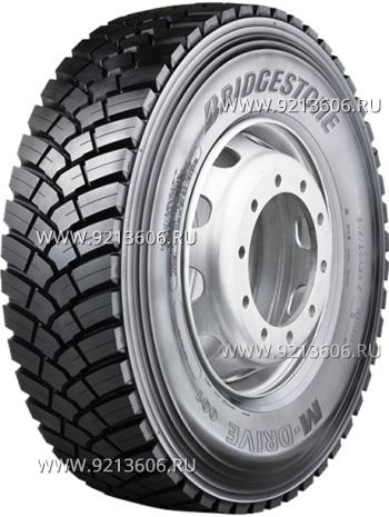 шина Bridgestone MD1 (295/80R22.5)