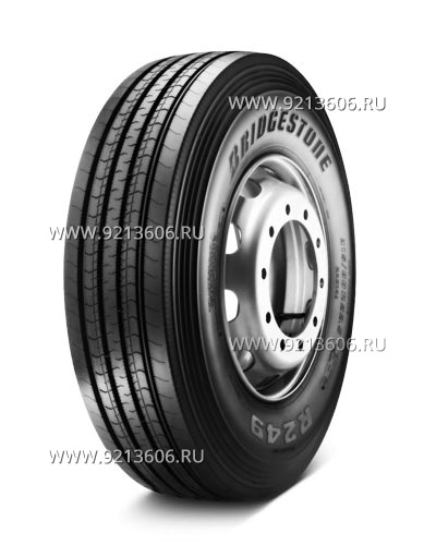 шина Bridgestone R249ECO (385/55R22.5)