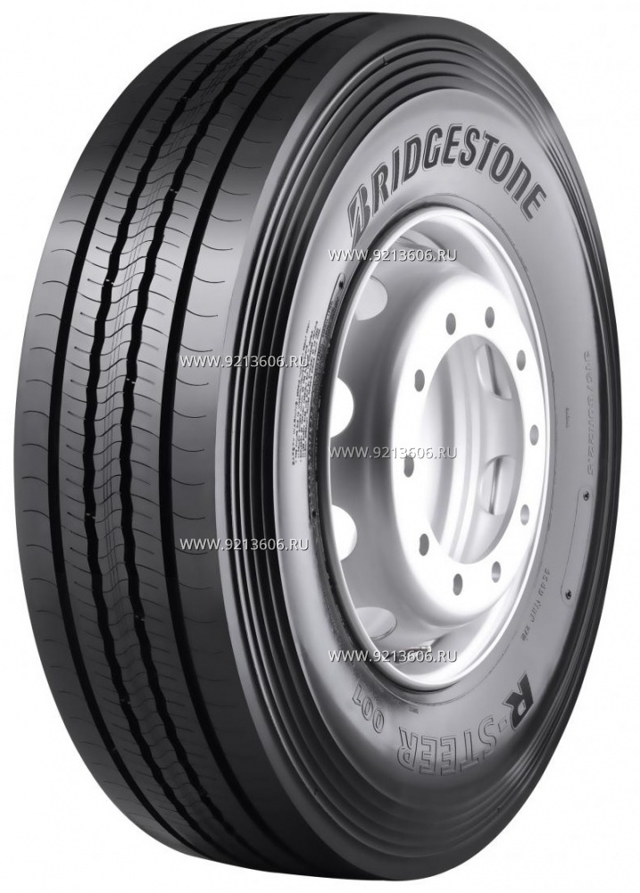 шина Bridgestone RS1 (315/80R22.5)