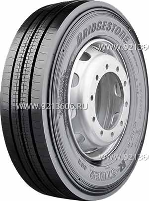 шина Bridgestone RS2 (215/75R17.5)
