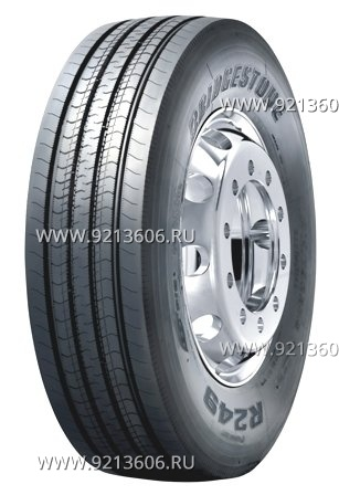 Bridgestone R249ECO+