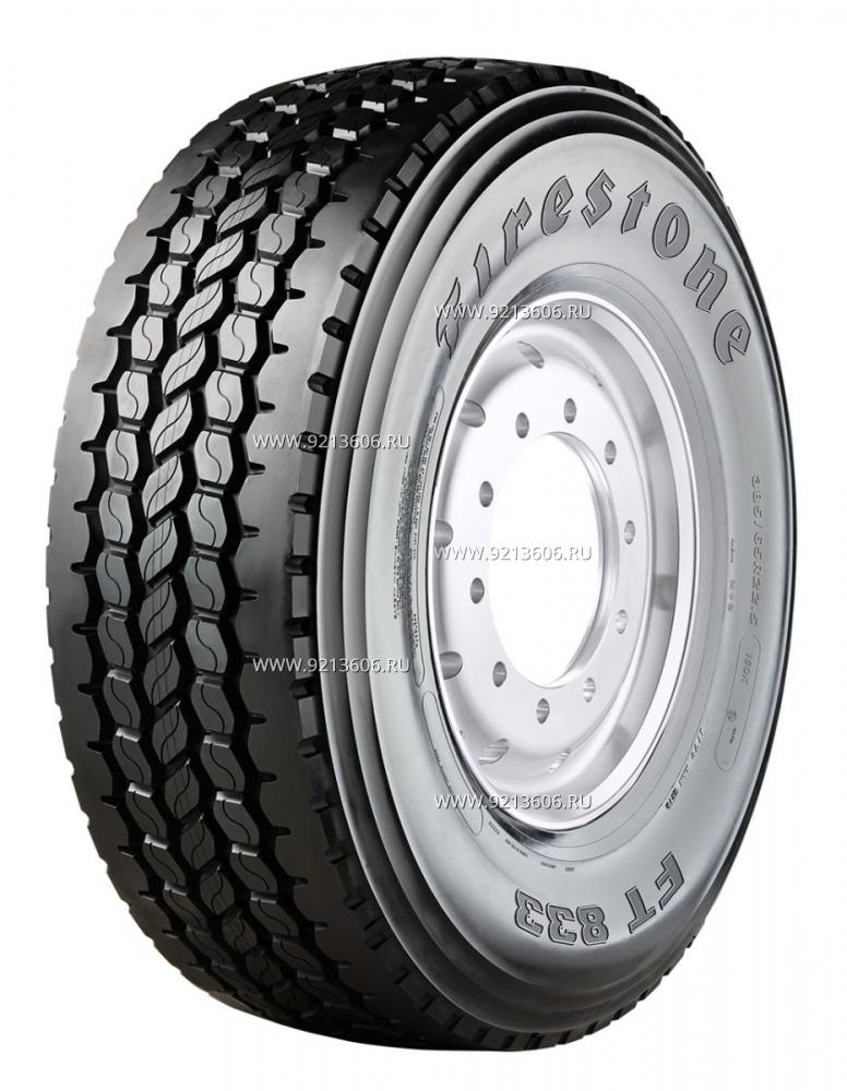 шина Firestone FT833 (385/65R22.5)