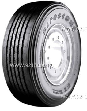 шина Firestone FT522+ (385/55R22.5)