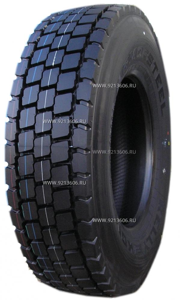шина Kelly KDM+ TRACTION ARMORSTEEL (315/80R22.5)