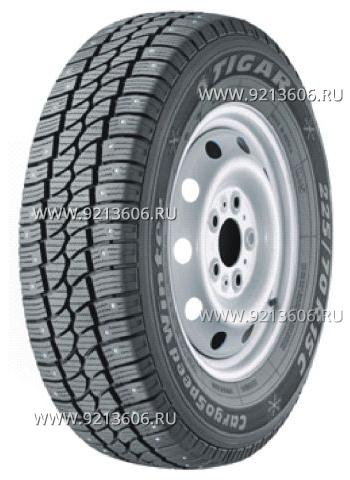 шина Tigar (C) CARGO SPEED WINTER (205/75R16C (шип.))