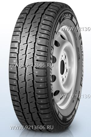 шина Michelin (С) AGILIS X-ICE NORTH (215/65R16C (шип.))