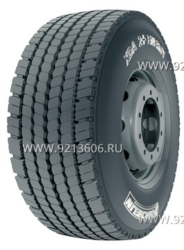 шина Michelin Retread MR XDA2 EN (315/80R22.5)