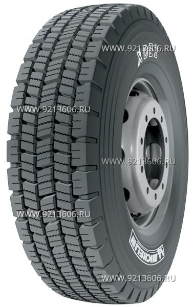 Michelin Retread MR XDE2