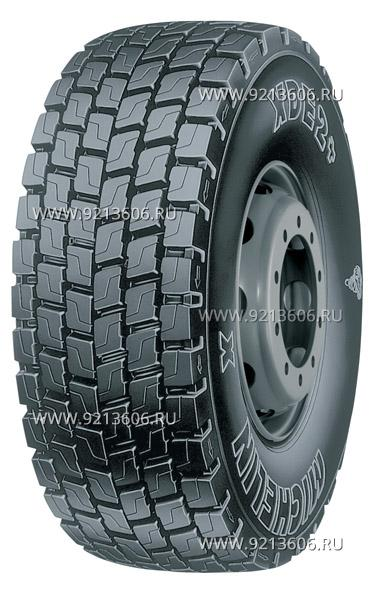 шина Michelin Retread MR XDE2+ (295/80R22.5)