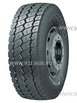 шина Michelin Retread MR XZY3 (385/65R22.5)
