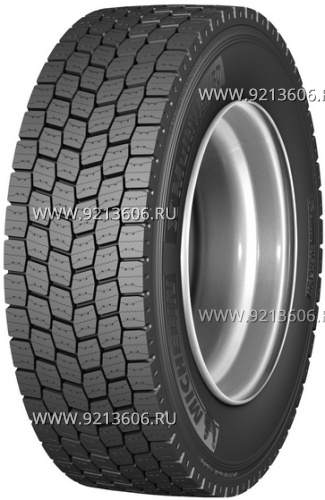 шина Michelin Retread MR MULTIWAY D (315/80R22.5)