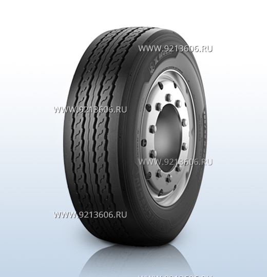 Michelin Retread MR XMULTI T