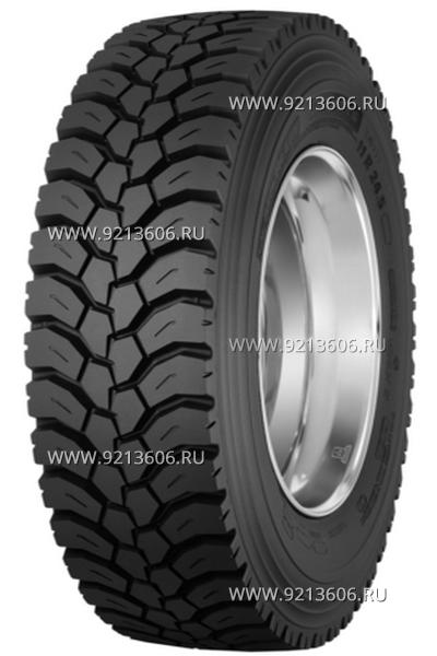 Michelin Retread MR XDY4