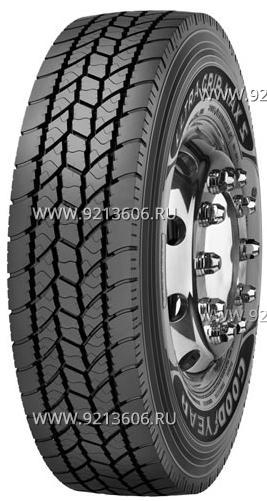 шина Goodyear ULTRA GRIP MAX S (295/60R22.5)