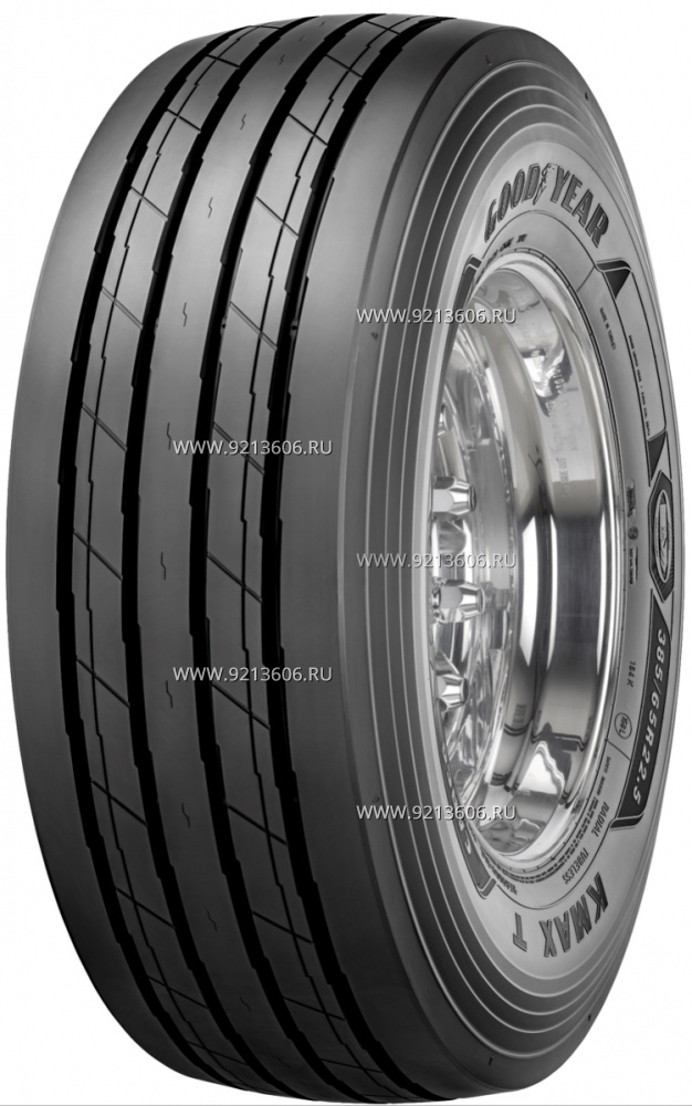 Goodyear KMAX T CARGO HL