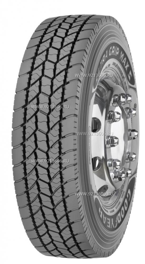 шина Goodyear ULTRA GRIP MAX S HL (315/60R22.5)