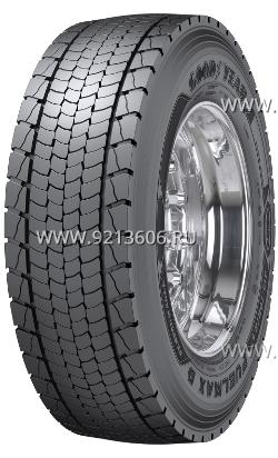 шина Goodyear FUELMAX D PERFORMANCE (315/70R22.5)
